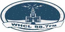 WHCL 88.7 FM