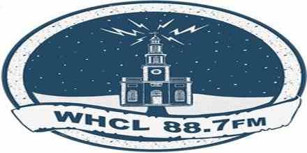 WHCL 88.7 FM-