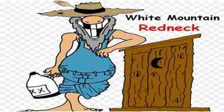 White Mountain Redneck