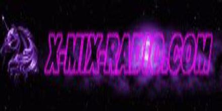 X Mix Radio