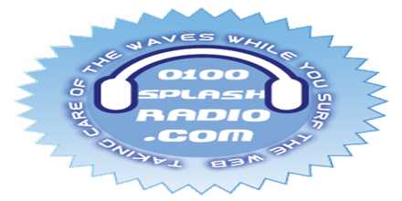 0100 Splash Radio