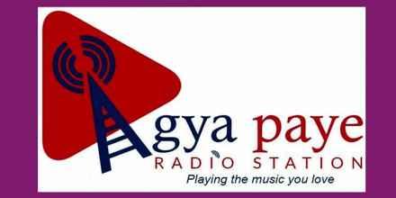 Agyapaye Radio