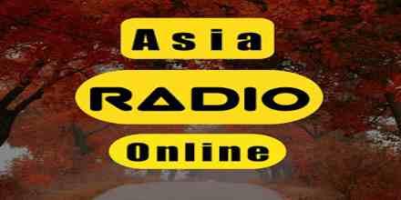Asia Radio Online