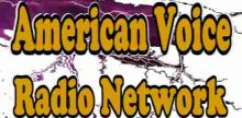 AVRN American Voice Radio Network