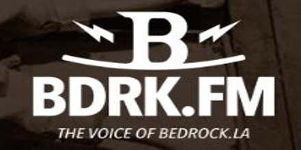 BDRK fm
