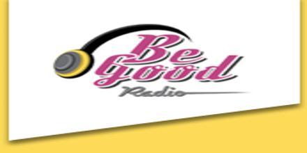 Be Good Radio – 80s Mix