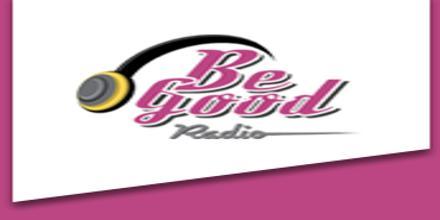 Be Good Radio – 80s Pop Rock