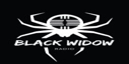 Black Widow Radio