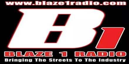 Blaze 1 Radio