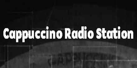 Cappuccino Radio Station