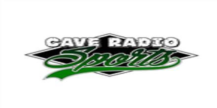 CaveRadio Sports