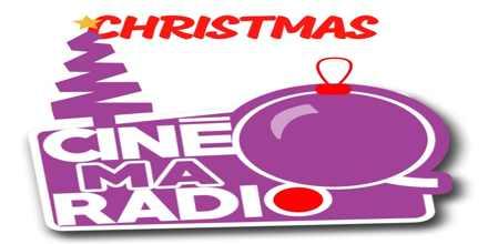 Christmas CineMaRadio Noel