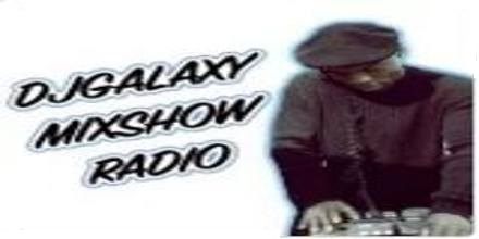 DJGalaxy Mixshow Radio