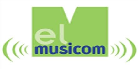 El Musicom Radio