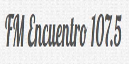 FM Encuentro 107.5
