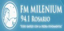 FM Milenium Rosario
