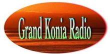Grand Konia Radio