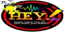 HeY FM Online