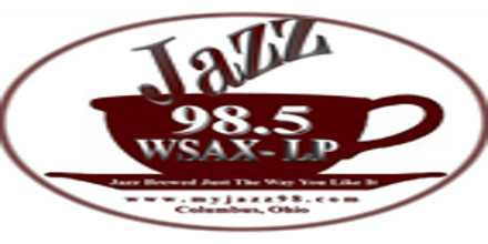 Джаз 98.5 FM-