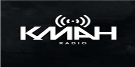 KMAH Radio