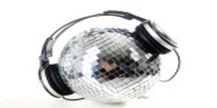 Mirrorball Disco Radio