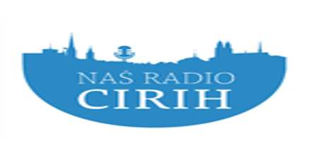 NAS Radio CIRIH