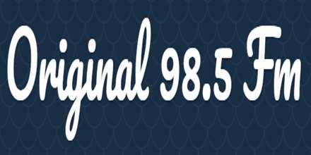 Original 98.5 FM