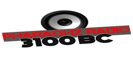 Pharaohz Radio 3100 BC