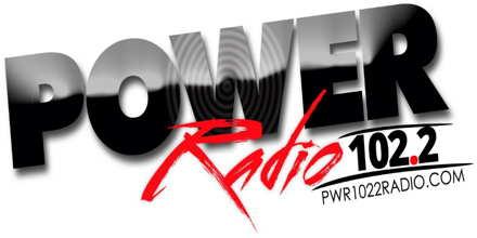 Pwr102.2radio