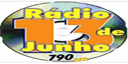 Radio 13 De Junho