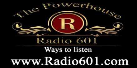 راديو 601