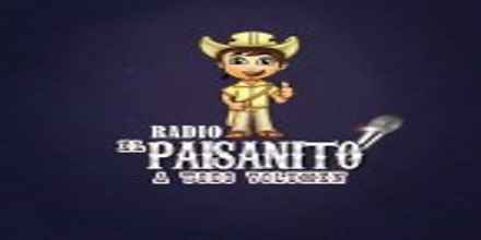 Radio El Paisanito