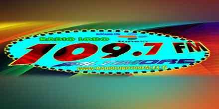Radio Lobo 109.7 FM-