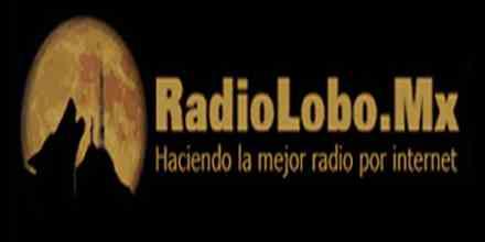 Radio lobo MX
