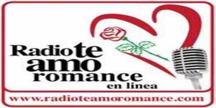 Radio Te Amo Romance
