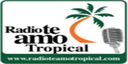 Radio Te Amo Tropical