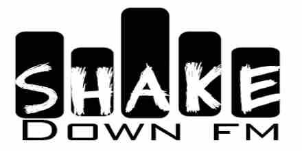 Shakedown Live