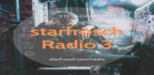 Starfrosch Radio 3