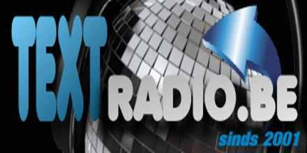 Text Radio