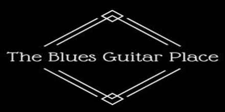 The Blues Guitar Place