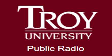 Troy University Public Radio