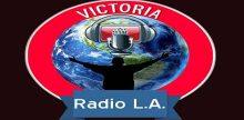 Victoria Radio LA