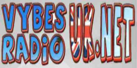 Vybes Radio UK