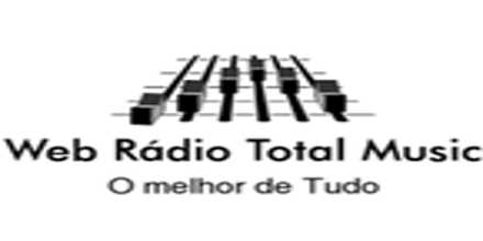 Web Radio Total Music