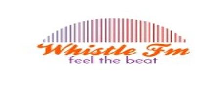 Whistle FM Online