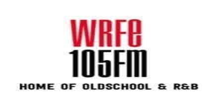 WRFE 105 FM-