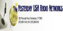 Yesterday USA Radio Red