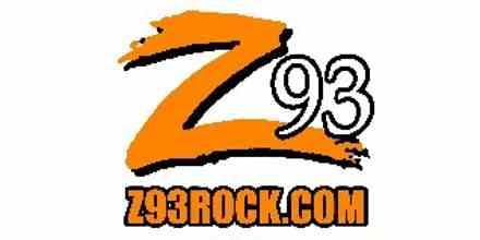 Z 93 Rock