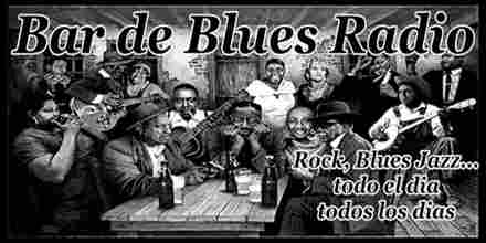 Bar de Blues Radio