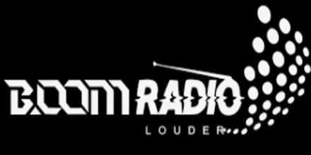 Boom Radio Nigeria